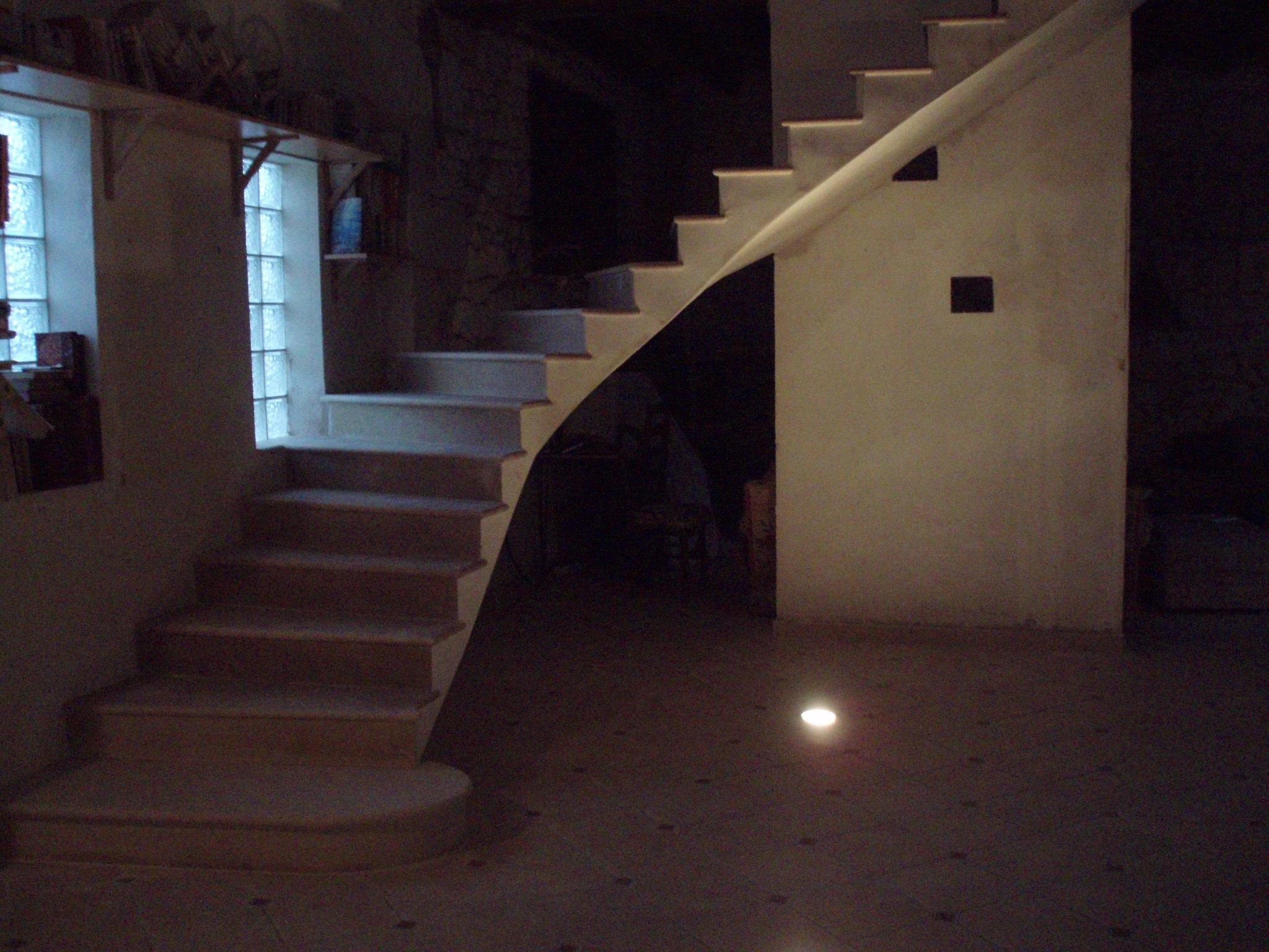 Escalier voute sarrasinne,largeur 1.20m-Samson_laurent_tailleur de pierre_Bourges