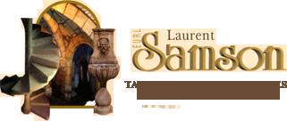 Laurent Samson - Taille de pierre sur Bourges & Environs